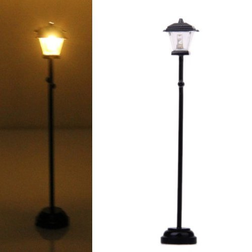 Miniature Led Lights For Dollhouses in US - 9