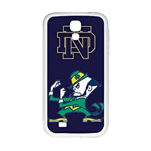 Cool painting Notre Dame Fighting Irish Cell Phone Case for Samsung Galaxy S4