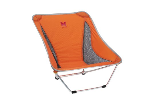 Price comparison product image Alite Designs Mayfly Chair,  Jup Orange