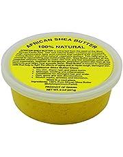 Raw Pure Shea Butter 250 g
