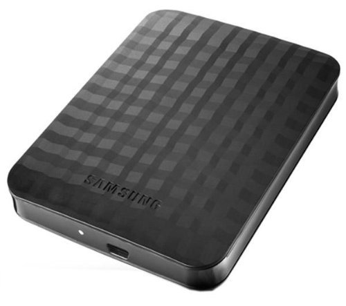 Samsung Portable 2 5 Inch External STSHX M500TCB product image