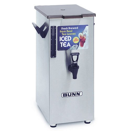 Bunn 3250.0005 Iced Tea Server 21-7/8''H
