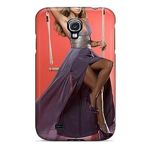 Durable Sylvie Van Der Vaart Back Case/cover For Galaxy S4