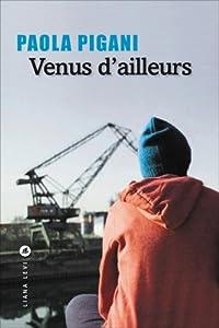 vignette de 'Venus d'ailleurs (Paola Pigani)'