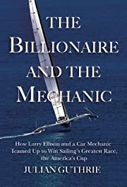 The Billionaire and the Mechanic( How Larry…