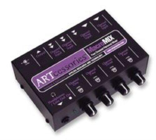 ART Macromix MacroMIX Mini Mixer