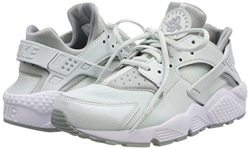 Nike Huarache 030 Gris Mujer Zapatillas white light Air Run Grey Pumice Wmns barely Para aFSaqrx