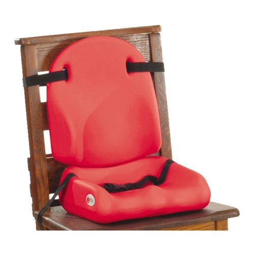 Special Tomato Soft-Touch Liners - Cherry, Soft-Touch Liner-Size 3 Seat Cushion Tomato Soft Cushion