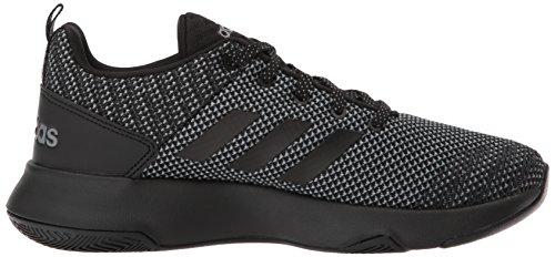 Cf Core Black Black Executor grey Three Adidas core Uomo Da wCqIIF7d