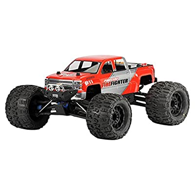 PROLINE 343000 2014 Chevy Silverado Clear Body Vehicle Part: Toys & Games