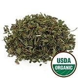 Peppermint Organic Herbal Smoking Blend, Smoking