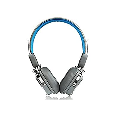 Amazon.com: Best Product REMAX RB-200HB Wireless Bluetooth 4.1 Stereo Headphones with Microphone Wireless/Wired Noise Cancelling Headphones Comportable ...