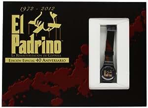 El Padrino (Edición 40 Aniversario) [Blu-ray]