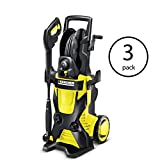 karcher water hose - Karcher 2000 PSI 1.4 GPM Water Electric Pressure Power Washer with Hose (3 Pack)