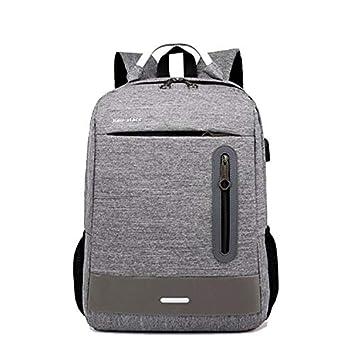 XDYYYY Mochila Hombre Mochilas Escolares Juveniles Adolescentes Mochila para Ordenador Portátil Laptop Backpack, Mochila Escolar Mochila Portatil 20-35L: ...