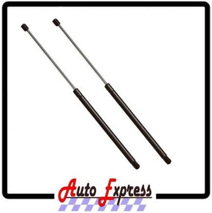 2 Two New Rear Door Hatch Lift Supports Trunk Arm Rod For Ford 05 2005 Freestyle