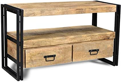 Timbergirl TV stand 2.5 by 10-Inch