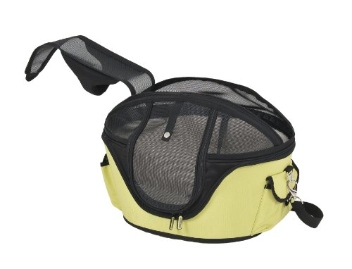 Wetnoz 21963 Pet Pets Carrier, Pear by WETNoZ (Image #2)