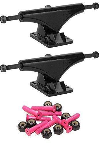 ロックマッシュデュアルBulletスケートボード150 mmスケートボードトラックwith 1