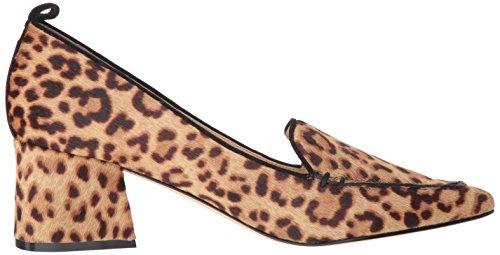 Ivanka Troef Dames Bainaly Pump Leopard