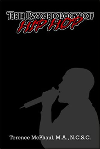 Book The Psychology of Hip Hop