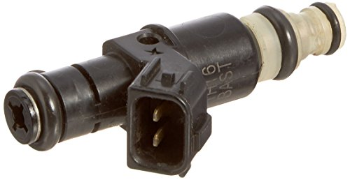 - AUS Injection MP-55073 Remanufactured Fuel Injector - Honda