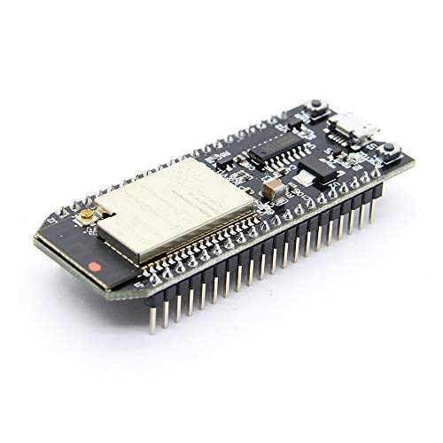 ESP32 WROVER IPEX Development Board with 8MB PSRAM WiFi+Bluetooth Low Power Consumption Dual Cores ESP32