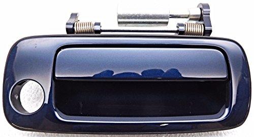 (OEM Lexus LS400 Right Passenger Side Front Exterior Door Handle Blus)
