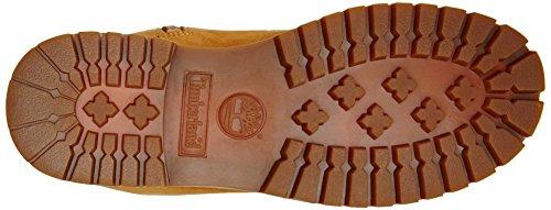 Timberland Ek W Prem 14In Zip - Botas para hombre marrón - Marron (wheat)