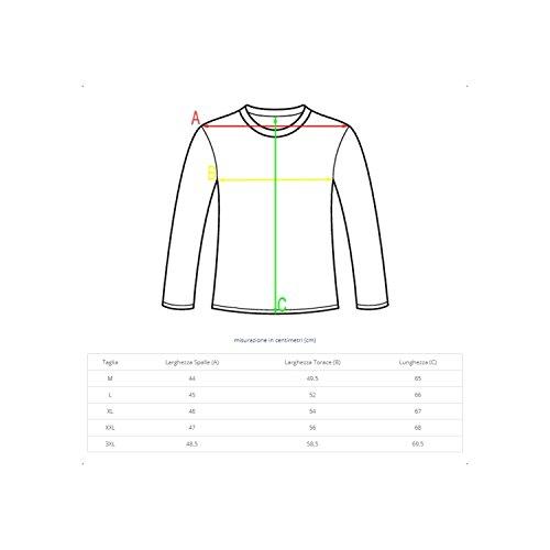 Uomo Grammi Abbigliamento 100 Giubbotto Nero Montoro Piumino X17Zng