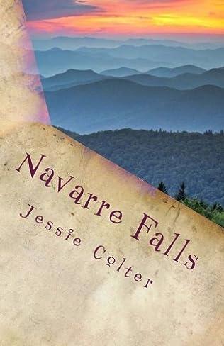 book cover of Navarre Falls