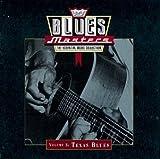 Blues Masters, Vol. 3: Texas Blues