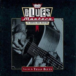 Blues Masters, Vol. 3: Texas Blues by Altronix