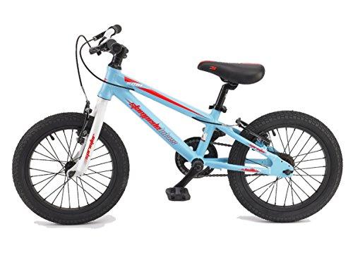 """UPC 602401836143, Stampede Bikes Sprinter, 16""""/One Size"""