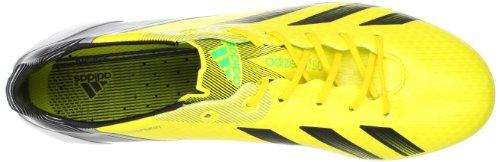 Adidas adizero f50 trx fg syn jaune homme chaussures de football sprint frame micoach Adidas T:41 1/3