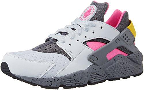 Nike 852628-002 Mens Air Huarache Run Se Trainers Grey