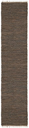 Brown-Leather-Hemp-Matador-25×8-Runner