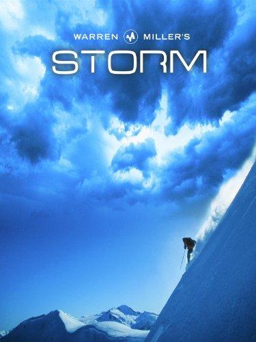 Free Warren Miller: Storm