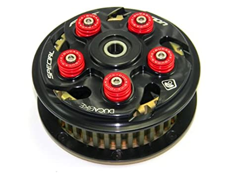 ducabike Ducati 5 Suspensión para zapato de araña del embrague de salto: Amazon.es: Coche y moto