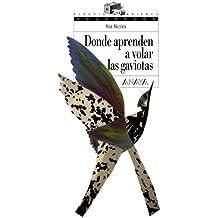 Donde aprenden a volar las gaviotas / Where gulls learn to fly (Espacio Abierto)