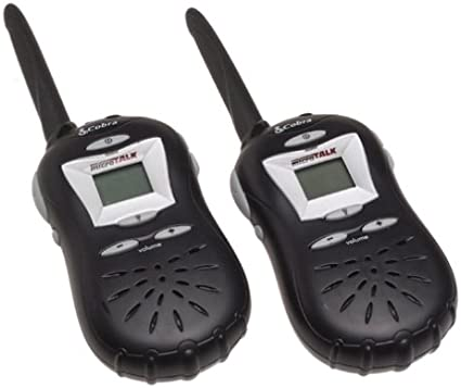 Cobra Electroncs Cobra 14-Channel FRS Radio FRS105-2