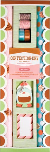 Download Confection-ery Gift Wrap Kit ebook