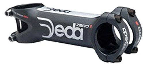 Deda Potence Zero 2 7/° Noir//Blanc