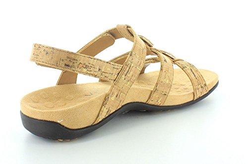 Vionic, doré or 6, sandales femme