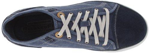 Chaussures Skechers – Levon bleu/gris