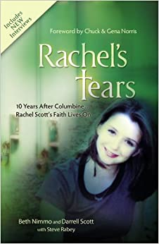 Image result for rachel's tears