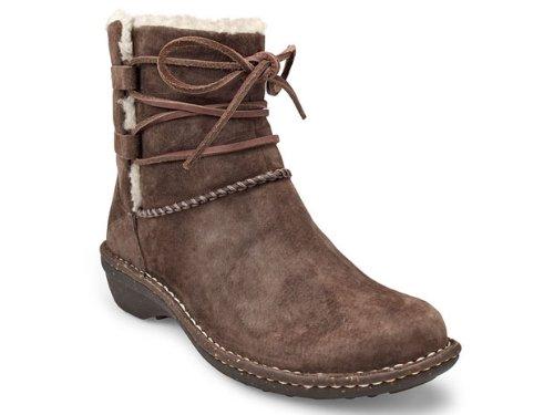 9c8e758216a Amazon.com   UGG Women's Caspia, Espresso Suede, US 11 M   Ankle ...