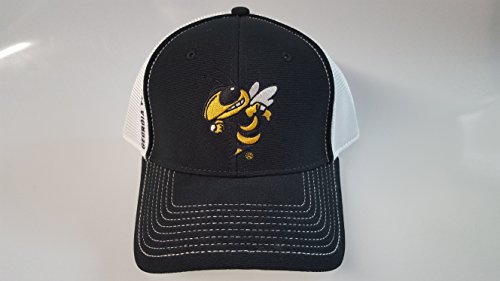 NCAA SPORT Georgia Tech Yellow Jackets Embroidered Cap.