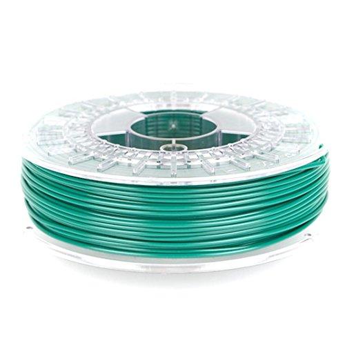 ColorFabb 8719033551923 Filamento PLA per Stampante 3D, Mint Turqoise