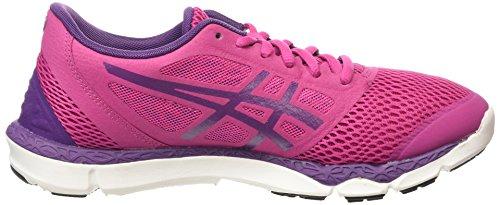 Asics 33-dfa 2 Femmes Chaussures De Course - Ss16 Rose